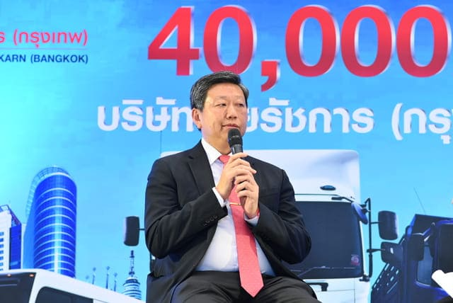sales of 40 thousand cars - (2)